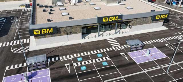 Abrimos nueva tienda en Majadahonda con más de 200 plazas de parking