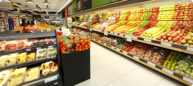 BM Supermercados expansión comunidad de Madrid