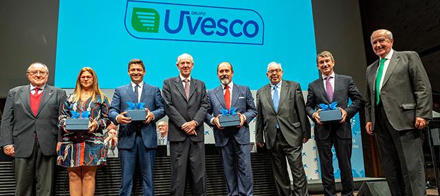 Entrega de premios 'Espiga Autonómica'