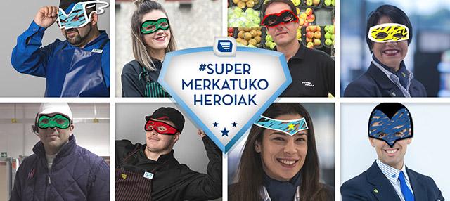 Supermerkatuko HEROIAK